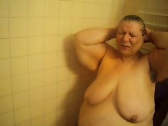 Bathing, Bath, Bathing, BBW, Shower