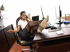 Defrancesca secretaries