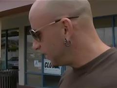 Redhead pornstar love the cock