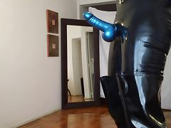 Rubber, Fetish, Latex, Rubber