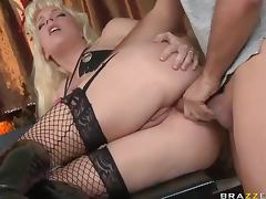 All, Banging, Big Ass, Big Cock, Fishnet, Gangbang