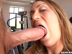 All, Babe, Big Cock, Blonde, Blowjob