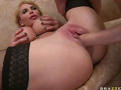All, Big Cock, Big Tits, Blonde, Blowjob, Cougar