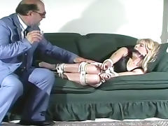 Bound, BDSM, Bondage, Bound, Gagging, HD