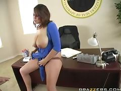 All, Blowjob, Handjob, Monster Cock, Office, Penis