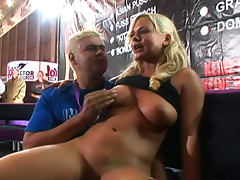 Public lesbian sex and masturbation