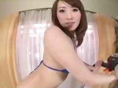 BIG BOOTY JAPANESE GIRLS