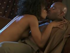 Hardcore Ebony Action With The Beautiful Misty Stone porn video