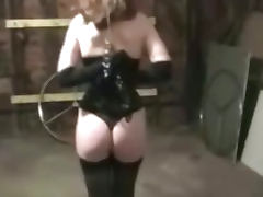 Slave Girl in Pain porn video