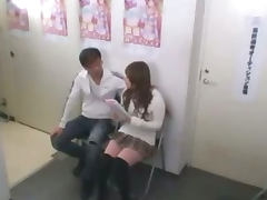 Japanese Porn Auditions