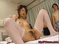 Emiri Aoi Hot Asian nurse 8 by MyJPnurse