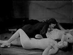 1920s 3some Innerworld
