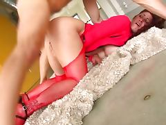 Anal with busty Tiffany Mynx