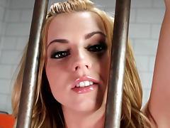All, Ass, Babe, Blonde, Jail, Panties