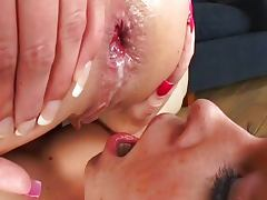 Creampie swallow cumpilation part 3 porn video