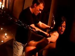 All, Black, Blowjob, Bondage, Couple, Domination