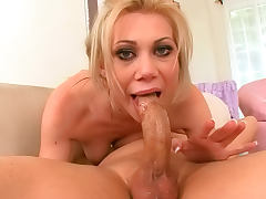 All, 69, Blonde, Blowjob, Cum, Cum in Mouth