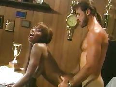 Dominique Simone was a superstar of porn