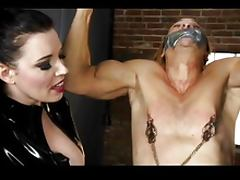 All, Bondage, Couple, Domination, Femdom, Spanking