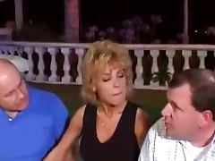Mom, Anal, Big Tits, Blonde, Boobs, Cougar