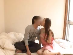 Hot Couple Sex With Asian Lovers