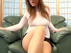 British, British, Pantyhose, Tease, British Fetish, UK