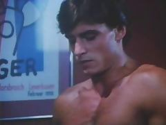 Francois Papillon Legends of Porn 2 1989