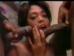 Yasmine Pendavis DP Two pac 1996 Scene 1