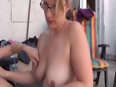 3 Lesben