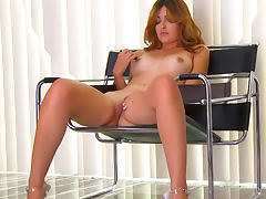Natasha Malkova undressing herself hot
