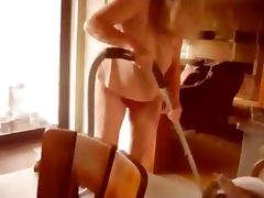 Horny Housewife's Dirty Afternoon