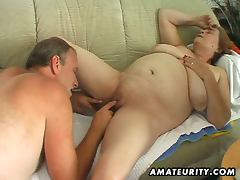 Fat Mature, Amateur, Big Tits, Brunette, Chubby, Fat
