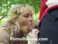 Bionda matura piace il cazzo duro porno italiano italian porn