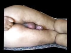 my first anal prostate orgasm