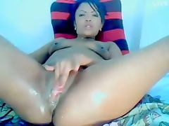LATIN CHIK WEBCAM