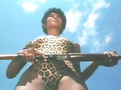 Ajita Wilson Black Aphrodite 1977