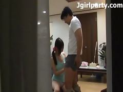 Cute Japanese Girl Voyeur Cam