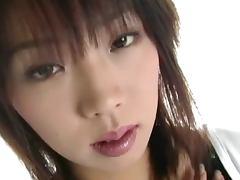 Japanese Girl Bunko Kanazawa 01