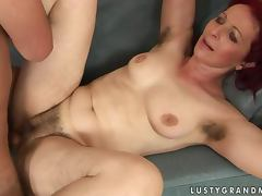 Lick, Couple, Lick, Mature, Pussy, Muff Diving