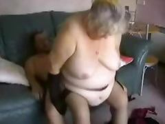 Fat, Aged, BBW, Fat, Homemade, Old