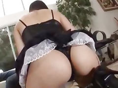 All, Leggings, Maid