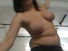 Audition, Amateur, Audition, Big Tits, Brunette, Casting