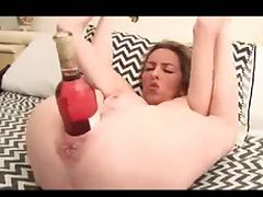free Bottle porn videos