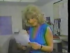 Lili Marlene Fucked In The Office mature mature porn granny old cumshots cumshot