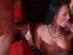 All, Banging, Blowjob, Boobs, Cinema, Cum