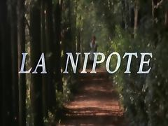La Nipote 1974 Italian erotic fam comedy porn video