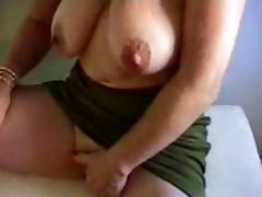 Big Clit, Amateur, Big Clit, Clit, Granny, Clitoris