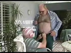 daddys mamando a full