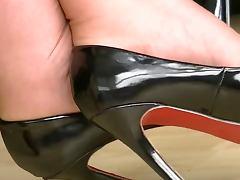 Heels, Amateur, Heels, Stockings