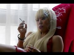 Smoking Fetish 98